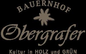 Bauernhof Obergrafer