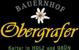 Bauernhof Obergraferhof